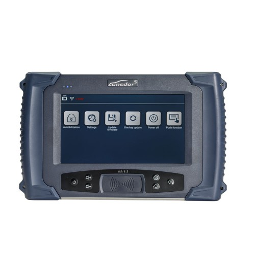 (6.18 Promotion) (UK Ship No Tax)2019 LONSDOR K518S Key Programmer Basic Version Update Version of SKP900
