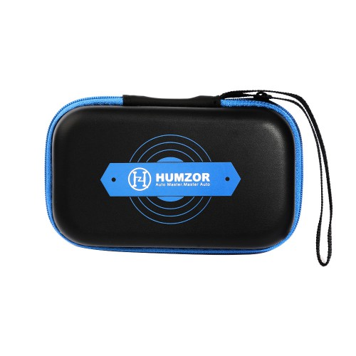 HUMZOR NEXZDAS ND406 Diagnosis IMMO Key Programmer with Special Functions