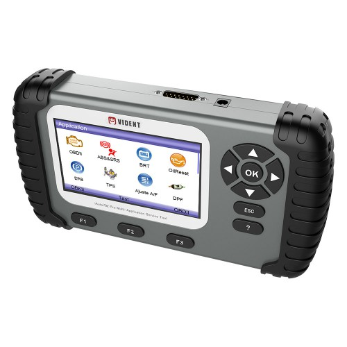 VIDENT iAuto 702Pro Multi-applicaton Service Tool