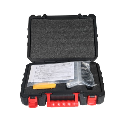 VXDIAG VCX DoIP Diagnostic Tool for Jaguar Land Rover with HDD