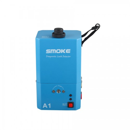 A1 Diagnostic Leak Detector for Motorcycle/ Car/ SUV/ Truck