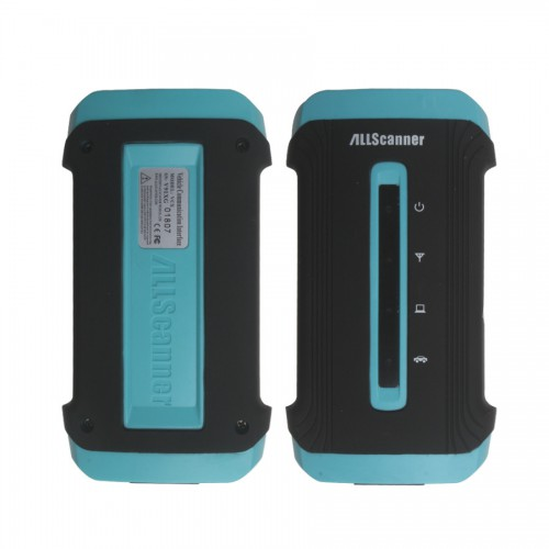 Latest V9.30.002 Allscanner VCX ITS3 for Toyota And Honda Replaced By VXDIAG Multi Tool