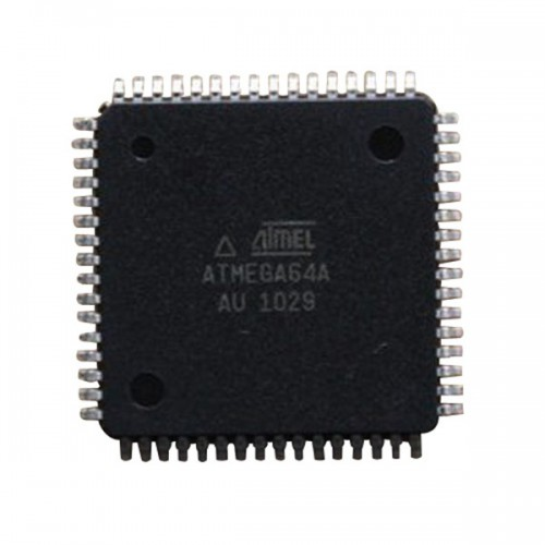 Atmega 64 Repair Chip Update XPROG-M Programmer from V5.0/V5.3/V5.45 to V5.48 with Full Authorization