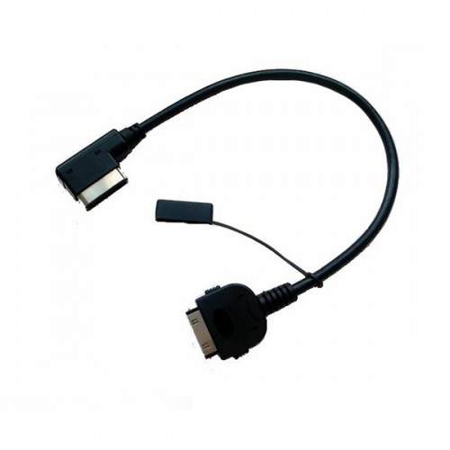 FM04 Audi AMI Cable to IPod MP3 Interface