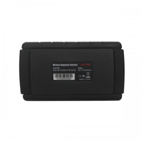 Autel Wireless Diagnostic Interface Bluetooth VCI Device for Maxisys Tool Online Update