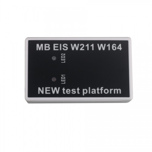New MB EIS W211 W212 W164 Test Platform for Mercedes Benz Key Programming