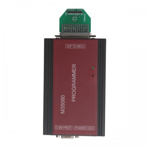 Newest Version V3.0 M35080 Programmer for BMW Free Shipping
