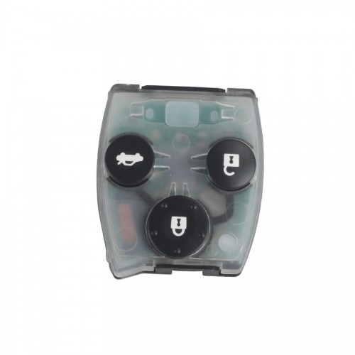 Remote 433mhz ID46 3 Button for Honda Civic(2008-2012)
