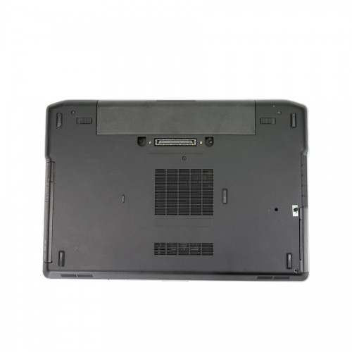 JDiag Elite II Pro J2534 ECU Diagnostic and Programming Tool with Dell Laptop and Full Adapters