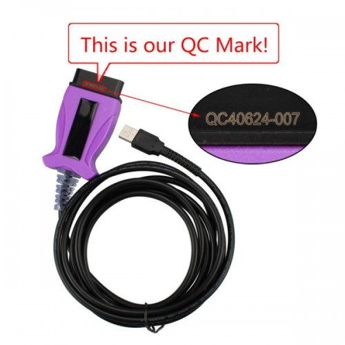 Mangoose VCI Diagnostic Tool for Toyota Support Till 2014 Year