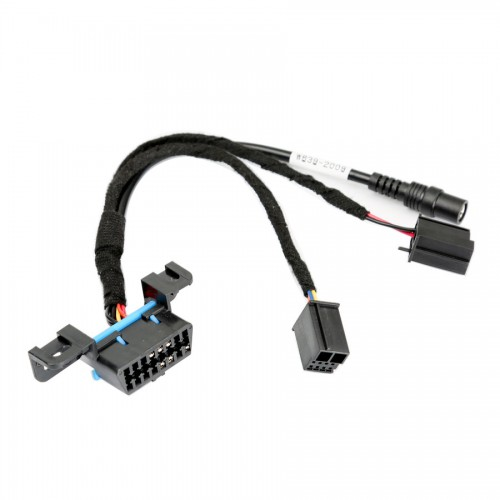 Mercedes Test Cable of EIS ELV Test Cables for Mercedes Works Together with VVDI MB BGA Tool 7pcs/set