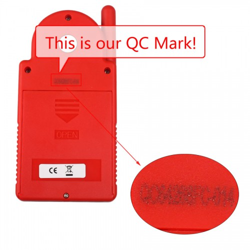 (UK Ship No Tax)V5.18 Smart CN900 Mini Transponder Key Programmer Mini CN900 Update Online