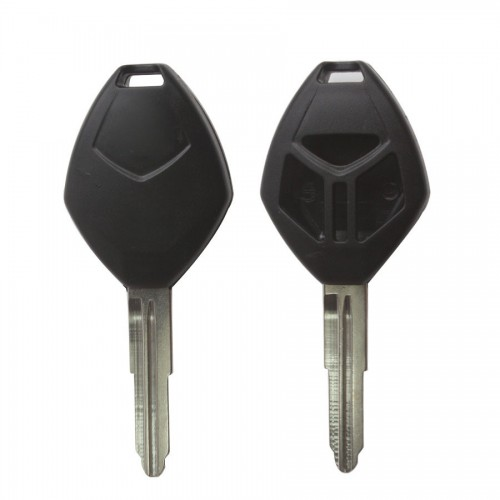 Remote Key Shell 3 Button For New Mitsubishi 10pcs/lot