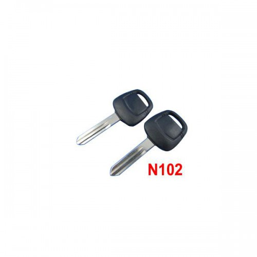 Key Shell for Nissan N102 5pcs/lot