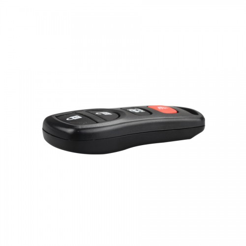 Remote 4 Button (433MHZ) for Nissan TIIDA