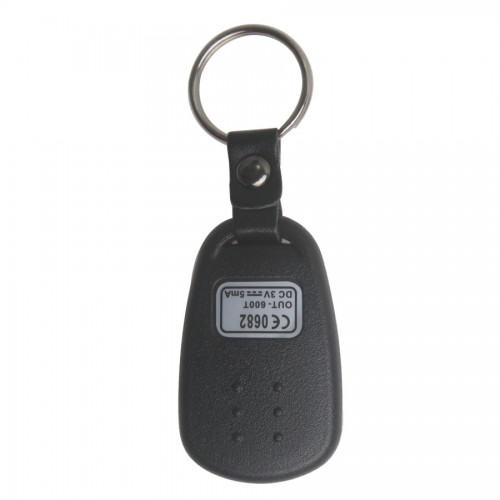 2 Button Remote Key 433MHZ for Old Hyundai Elentra & Santa Fe
