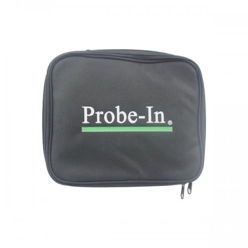 Probe-In Video Scope