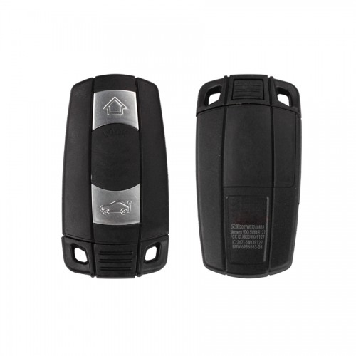 Pure Smart Key 3 Buttons 868MHZ (Keyless-entry) PCF7952 For BMW CAS3