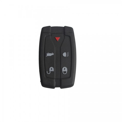 Remote Key 4+1 Buttons 315mhz for Land Rover Freelander 2