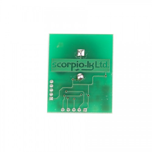 Scorpio-LK Emulators SLK-02 for Tango Key Programmer