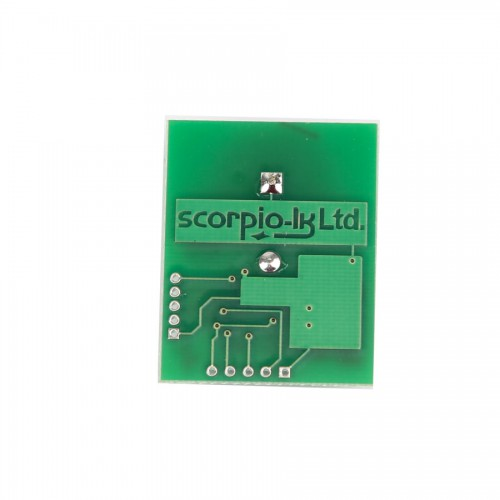 Scorpio-LK Emulators SLK-04 for Tango Key Programmer