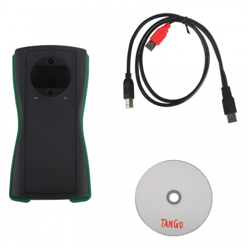 V1.111 OEM Tango Transponder Key Programmer Full Module Version with All Software