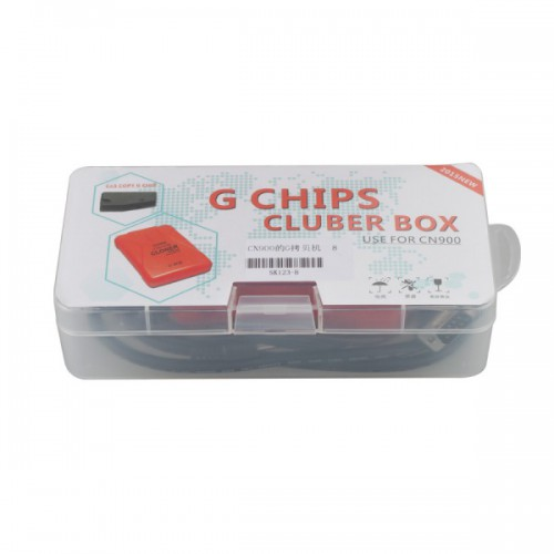 Toyota G Chips Cloner Box Use for CN900