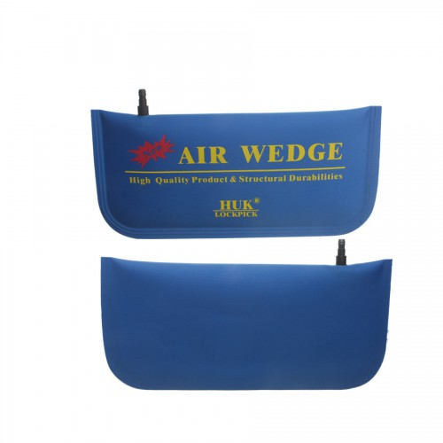 New Universal Air Wedge