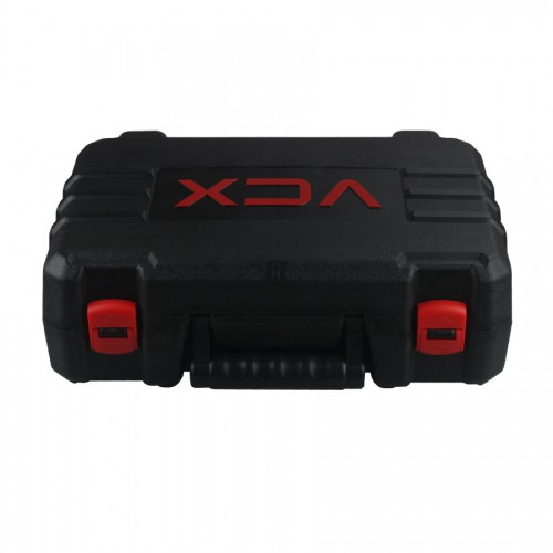 VXDIAG Multi Diagnostic Tool 4 in 1 for Honda V3.014+Ford IDS V101& Mazda IDS V103+JLR V145