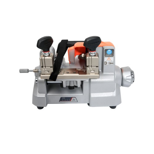 Xhorse Condor XC-009 XC009 Key Cutting Machine for Single-Sided and Double-sided Keys with Battery