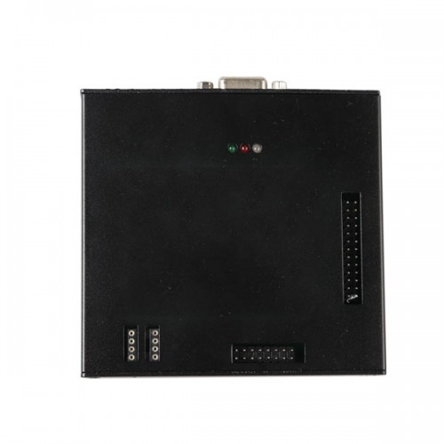 (UK Ship)Xprog M V5.84 XPROG-M Box 5.8.4 ECU Programmer with USB Dongle and New Authorization