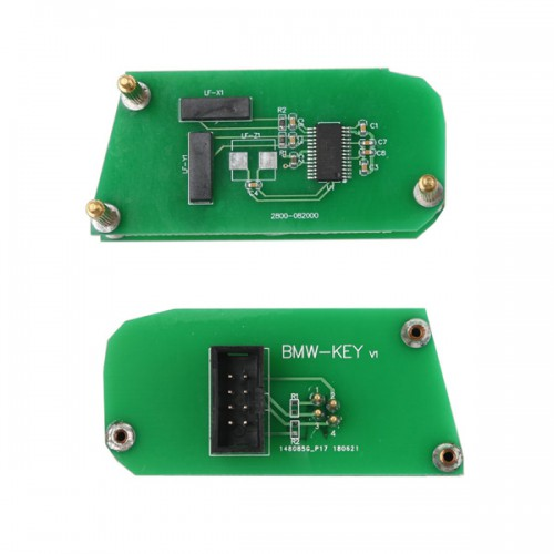 Yanhua Mini ACDP BMW Key Renew Module for BMW E Series and F Series