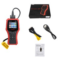UK Ship LAUNCH CR3008 OBD2 OBDII Auto Scanner X431 Creader 3008 OBD 2 Engine Code Reader free update