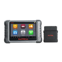 Autel MaxiTPMS TS608 Complete TPMS & Full-System Service Tablet=TS601+MD802+MaxiCheck Pro