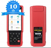 (10th Anni Sales)UK Ship Launch X431 CRP429C Auto Diagnostic Tool for Engine/ABS/SRS/AT+11 Service Function PK CRP129