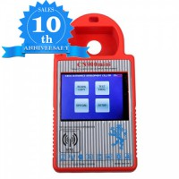 (10th Anni Sales)(UK Ship No Tax)V5.18 Smart CN900 Mini Transponder Key Programmer Mini CN900 Update Online