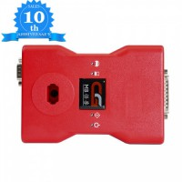 (10th Anni Sales)(UK Ship)V2.8.6.0 CGDI Prog MB Mercedes Benz Key Programmer Support Password Calculation All Key Lost