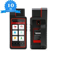 (10th Anni Sales)Launch X431 Diagun IV with Full Set Adapters as X-431 pro mini Support Bluetooth/Wifi Scanner PK diagun 3