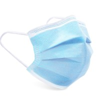 Hang-on Ear Medical Disposable Face Mask 20 PACK