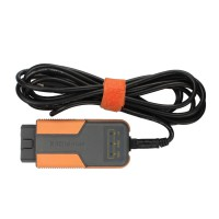 MVCI 3 IN 1 V12.10.019 For Toyota Lexus Diagnostic Cable