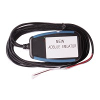 Truck Adblueobd2 Emulator for VOLVO 10PCS