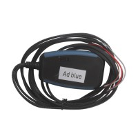 Truck Adblueobd2 Emulator for IVECO 10PCS
