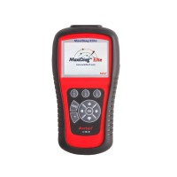 Autel Maxidiag Elite MD702 4 System Diagnostic Pro with Data Stream Update Online for European Vehicles