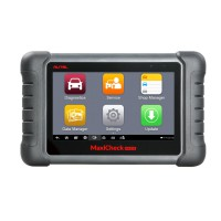 Autel MaxiCheck MX808 Android All System Diagnostic & Service Tablet Scan Tool Support IMMO TPMS Update One Year for Free