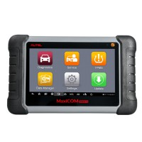 Autel MaxiCOM MK808TS Diagnostic Tool Support TPMS Function Sames As MX808TS
