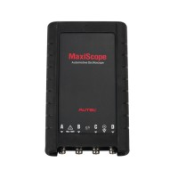 [UK Ship]Autel MaxiScope MP408 4 Channel Automotive Oscilloscope Basic Kit Works with Maxisys Tool