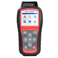 Autel MaxiTPMS TS508 TPMS Diagnostic & Service Tool Update Online Lifetime for Free