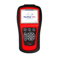 Autel Maxidiag Elite MD703 with DS model for 4 System Update online lifetime for free