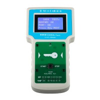 Latest V5.8 BMW CAS4 1L15Y-5M48H Tester Hand-held BMW CAS4+ Key Tester