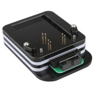 BMW EWS-4.3 & 4.4 IC Adaptor (No Need Bonding Wire) for X-PROG or AK90 and R270 R280 PLUS Programmer